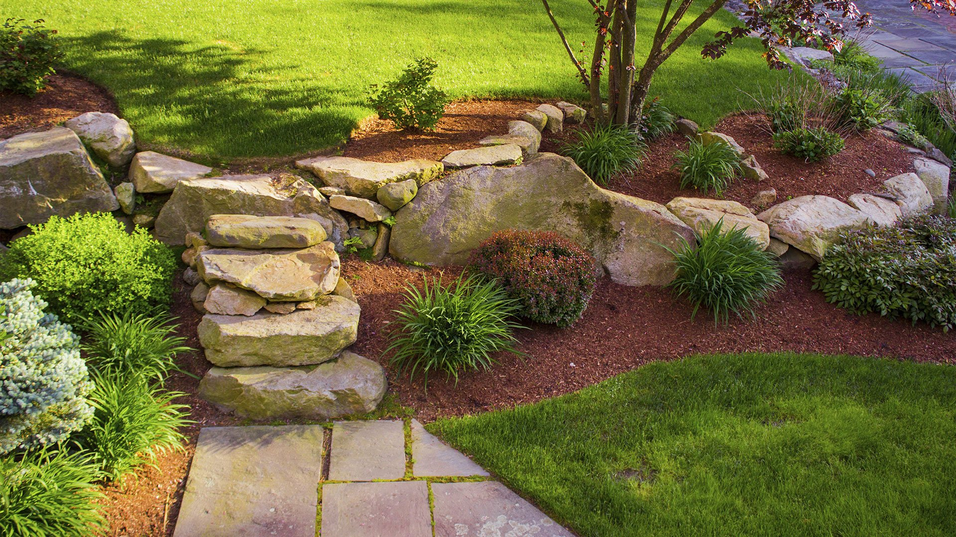Carolina Landscape Associates Inc. Landscaping slide 3